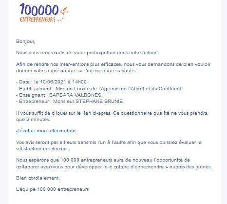 210611 100000ent result